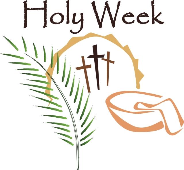 BLCF: Holy Week