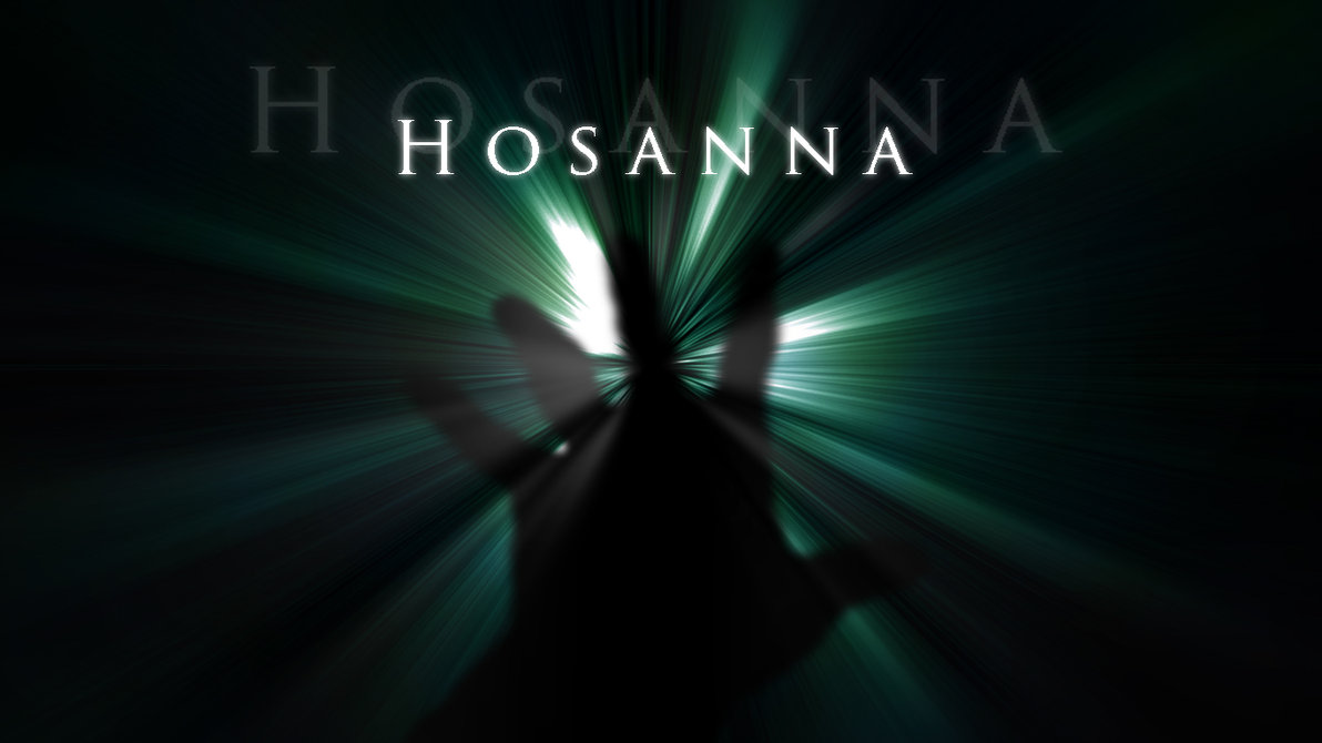 BLCF: Hosanna_by_right__hand