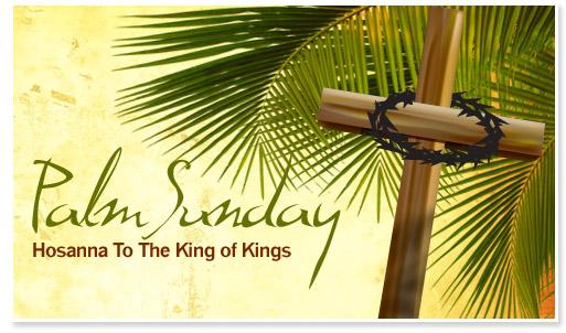 BLCF: Palm Sunday