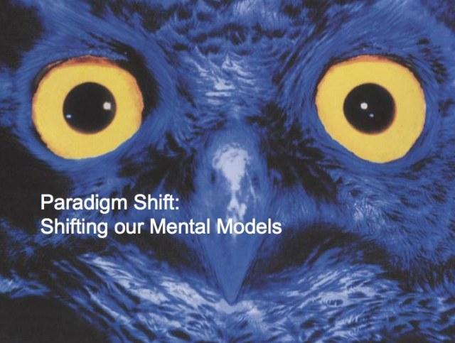 BLCF: paradigm-shift