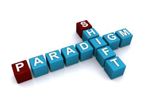 Living within God's New Paradigm of Faith (2/6)