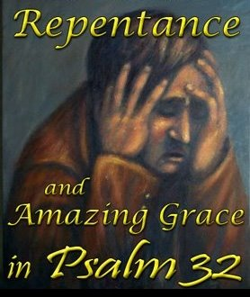 BLCF: Psalm32