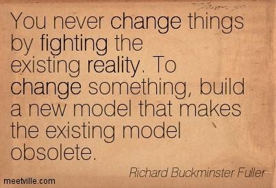 BLCF:Richard-Buckminster-Fuller-fighting-change-reality