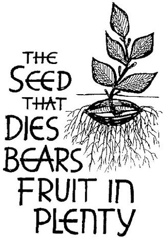 BLCF: Christ-the-seed-that-dies