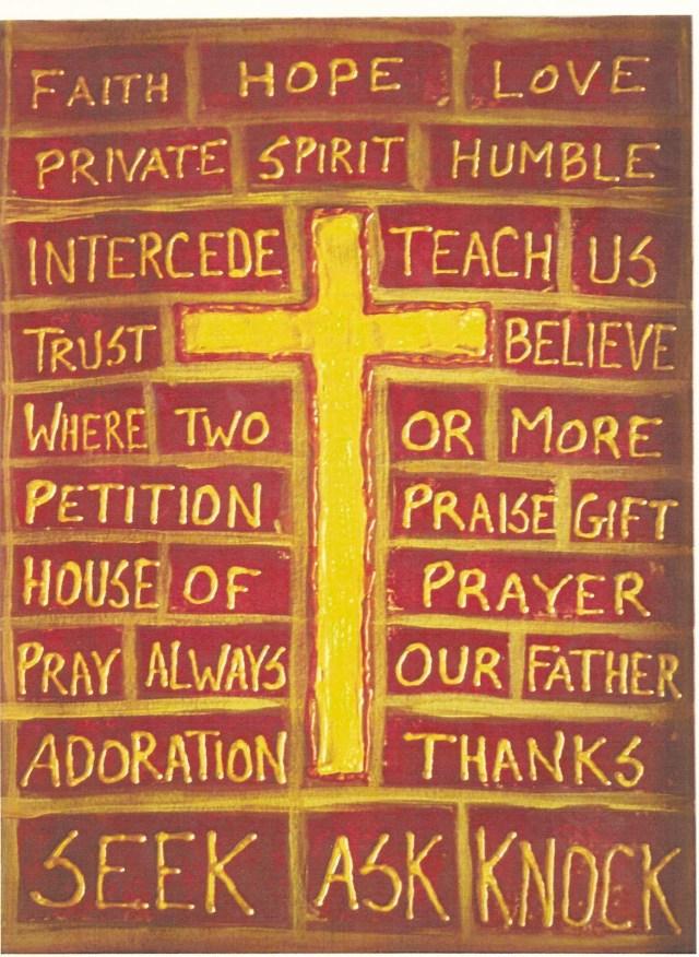 BLCF: Cross_-_Your_Prayer_14195433