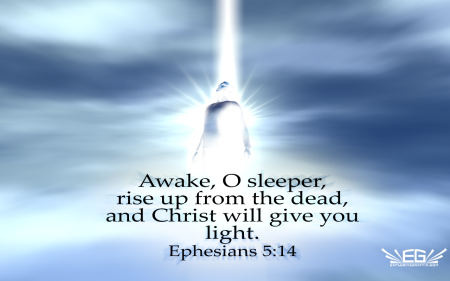 BLCF: Ephesians-5-14