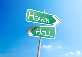 BLCF: HeavenHelSign