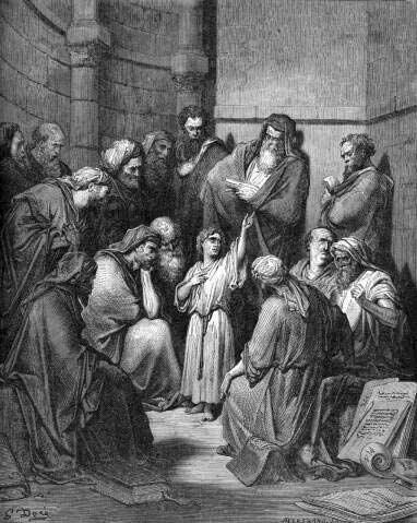 BLCF: Jesus-in-temple