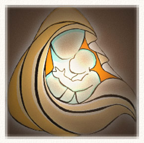 BLCF: Mary-Nativity
