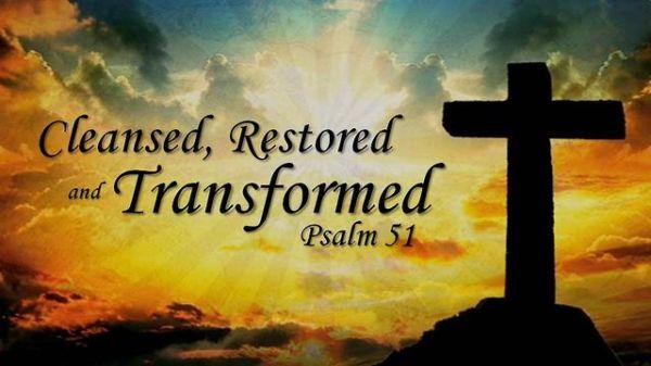 BLCF: Psalm51