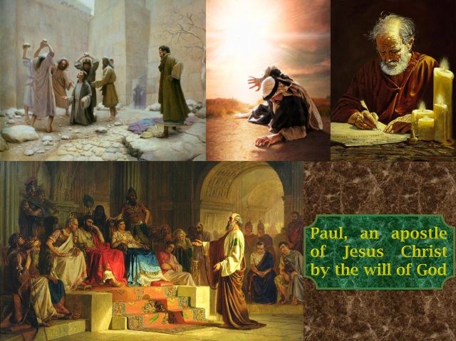 BLCF: the_Apostle_Paul