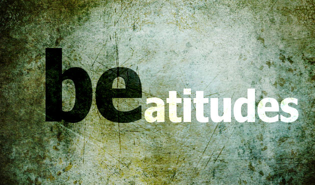 Guided by the Beatitudes (1/6)