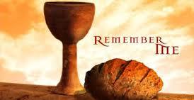 BLCF: Communion_Remember_Me