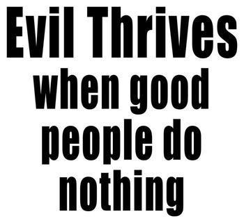 BLCF: EvilThrives
