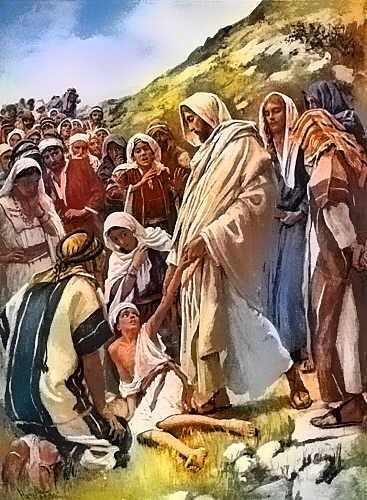 BLCF: Matthew-17_14-20
