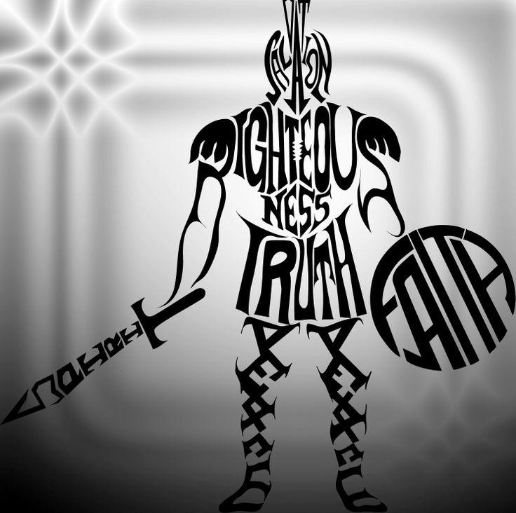 BLCF: armour_of_God
