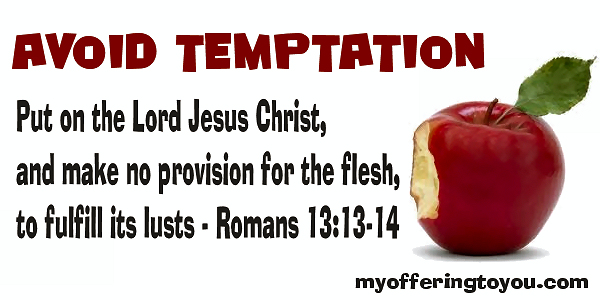 BLCF: avoid_temptation