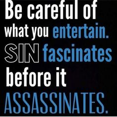 BLCF: be_careful_sin