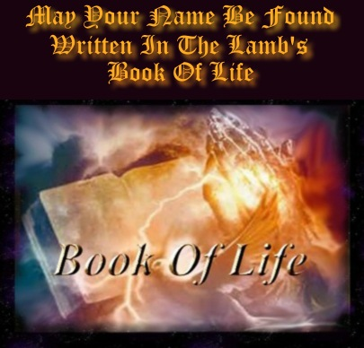 BLCF: BOOK-OF-LIFE