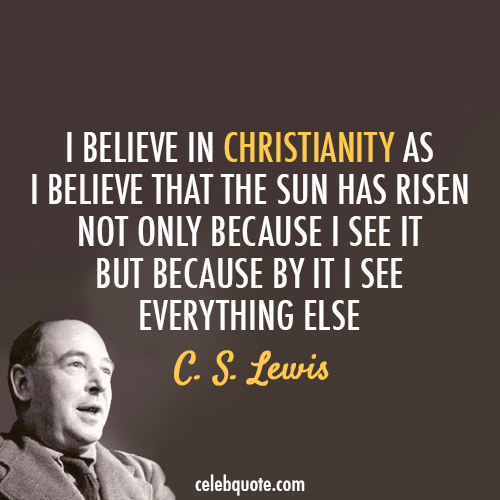 BLCF: cs-lewis-quote