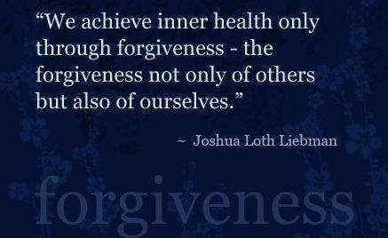 BLCF:Forgiveness-
