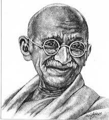 BLCF: Gandhi