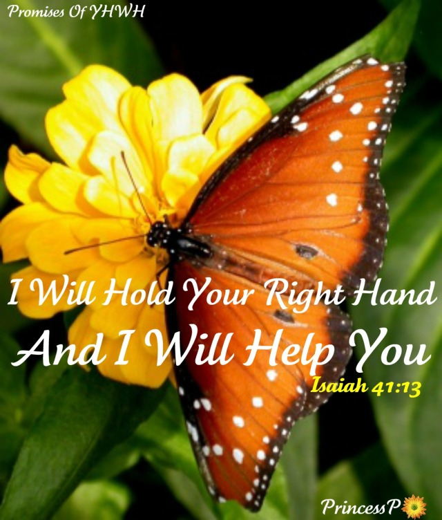 BLCF: i-will-hold-your-right-hand-and-i-will-help-you-isaiah-41_13