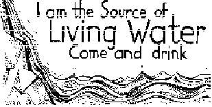 BLCF: IamTheSourceOfLivingWater