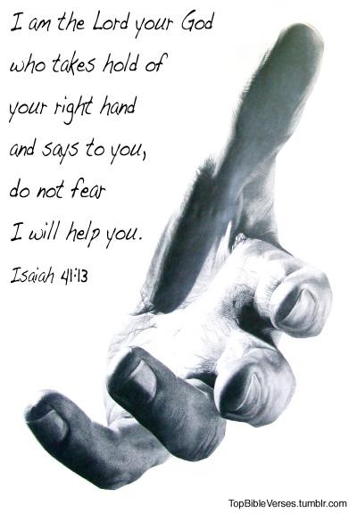 BLCF: Isaiah_41_13