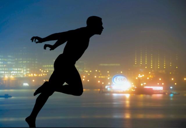 BLCF: runner