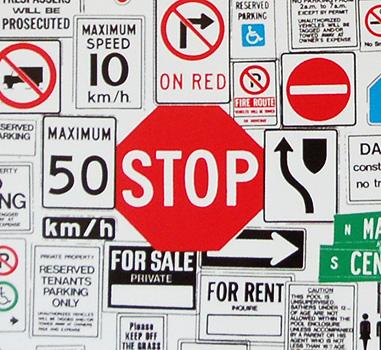 BLCF: Signs_Toronto