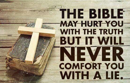 BLCF: Bible_truth