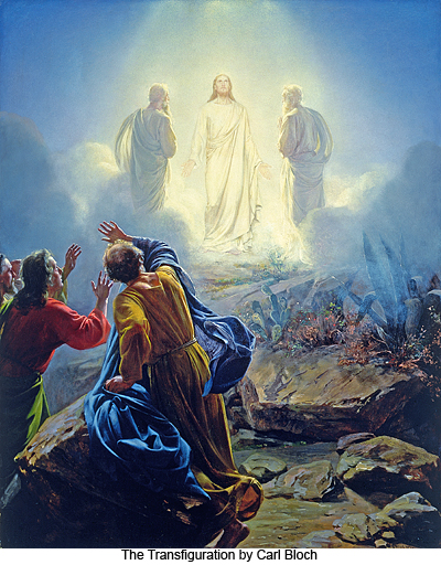 BLCF: Carl_Bloch_The_Transfiguration_400