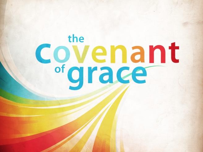 BLCF: covenant-of-grace
