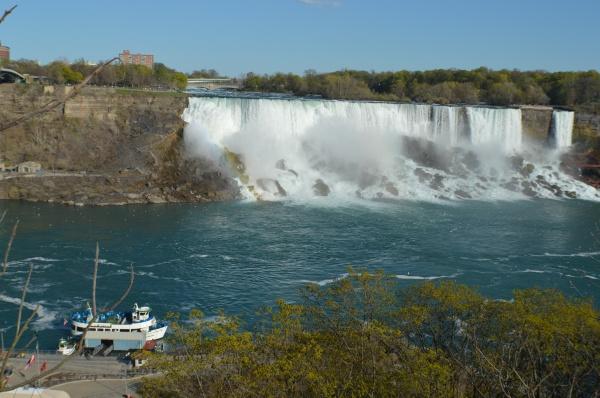 BLCF: American Falls Niagra