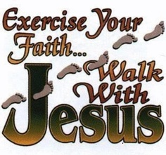 BLCF: exercise_faith_walk_with_Jesus