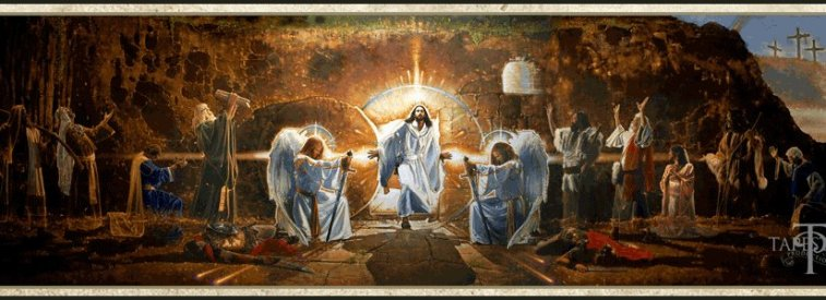 BLCF: Jesus_Resurrected