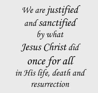 BCF: justified_sanctified