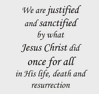 Sanctified by His Word and Prayer « Bloor Lansdowne