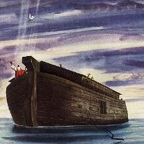 """BLCF"""" Noah's Ark"""