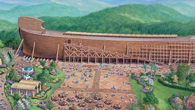 BLCF: noah's-ark