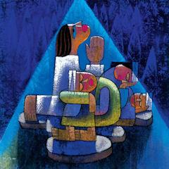 BLCF: praying-at-gethsemane