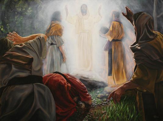 BLCF: the-transfiguration