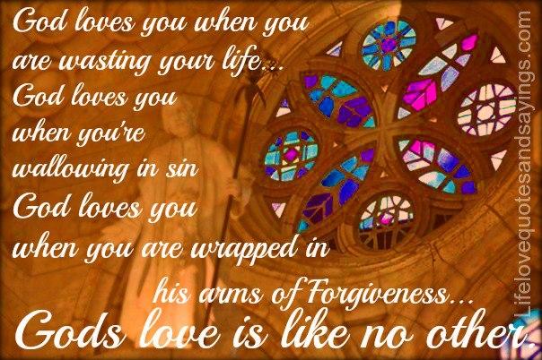 BLCF: God_loves