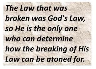 BLCF: Gods_law