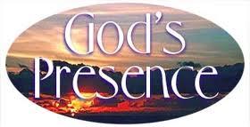 BLCF: Gods_presence