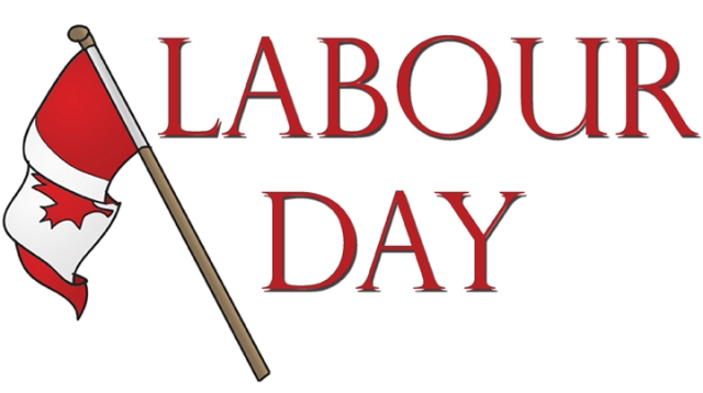 BLCF: Labour-Day