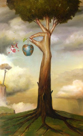 BLCF: tree-of-knowledge