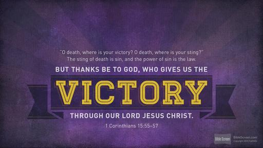 BLCF: victory_through_Jesuus