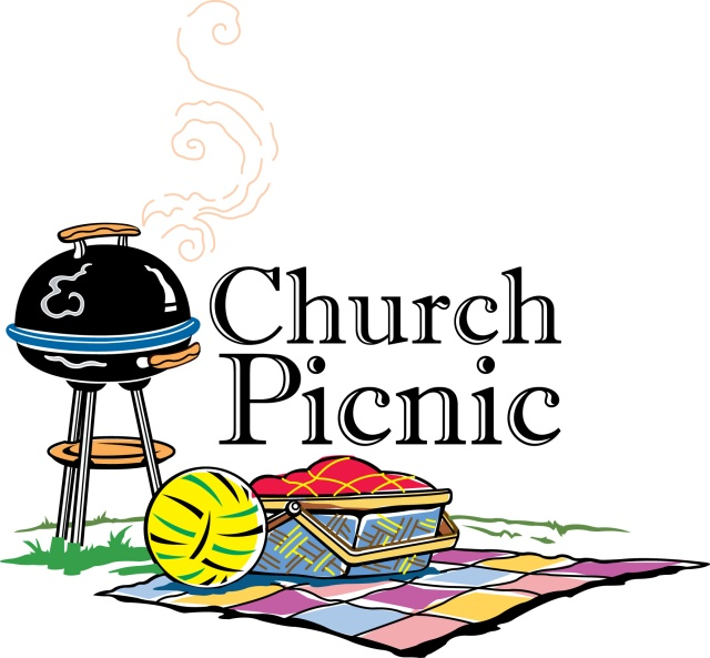 BLCF: Church-Picnic